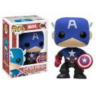 Funko Captain America Bucky