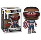 Funko Captain America Sam Wilson