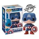 Funko Avenger Captain America 10