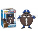 Funko Captain Cupcake