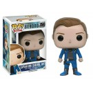 Funko Captain Kirk (Survival Suit)