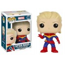 Funko Captain Marvel