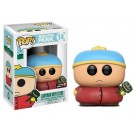 Funko Cartman with Clyde