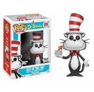Funko Cat in the Hat Fish Bowl
