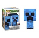 Funko Charged Creeper