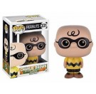 Funko Charlie Brown Mask