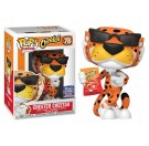 Funko Chester Cheetah with Crunchy Cheetos
