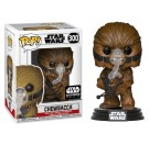 Funko Chewbacca Empire Strikes Back