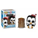 Funko Chilly Willy with Pancakes