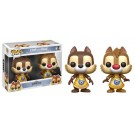 Funko Chip and Dale