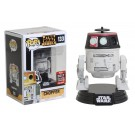 Funko Chopper Imperial Disguise
