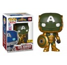 Funko Civil Warrior Secret Empire