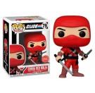 Funko Cobra Red Ninja