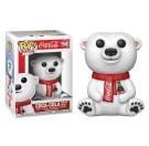 Funko Coca-Cola Polar Bear