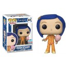 Funko Coraline in Pajamas
