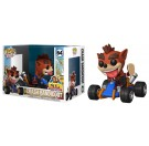 Funko Crash Bandicoot Crash Team Racing