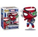 Funko Cyborg Spider-Man