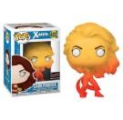 Funko Dark Phoenix Orange Translucent