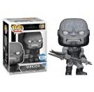 Funko Metallic Darkseid Zack Snyder Cut
