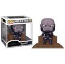 Funko Darkseid on Throne Zack Snyder Cut