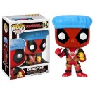 Funko Deadpool Bath Time