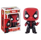 Funko Deadpool Dressed to Kill