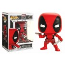 Funko Deadpool First Appearance