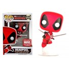 Funko Deadpool Leaping