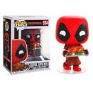 Funko Deadpool Supper Hero