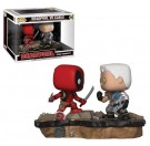 Funko Deadpool vs Cable