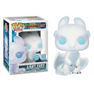 Funko Diamond Light Fury