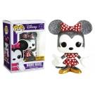 Funko Diamond Minnie Mouse