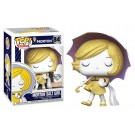 Funko Diamond Morton Salt Girl