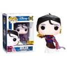 Funko Diamond Mulan