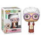 Funko Diamond Sophia