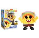 Funko Diamond Spongebob Squarepants with Rainbow