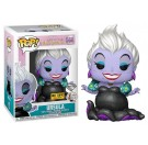 Funko Diamond Ursula with Eels
