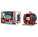 Funko Disney Skyliner and Mickey Mouse