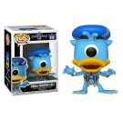 Funko Donald Monster's Inc