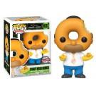 Funko Donut Head Homer