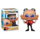 Funko Dr. Eggman