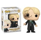 Funko Draco Malfoy with Whip Spider