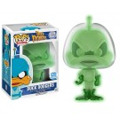 Funko Duck Dodgers Green Gamma GITD