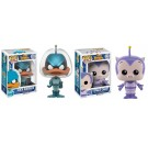 Funko Duck Dodgers & Space Cadet