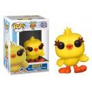 Funko Ducky