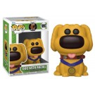 Funko Dug with Medal