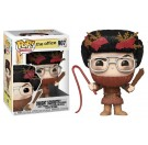 Funko Dwight Schrute as Belsnickel