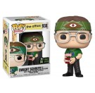 Funko Dwight Schrute as Recyclops