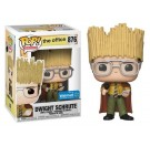 Funko Dwight Schrute Hay King