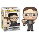 Funko Dwight Schrute with Bobblehead